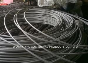China Bright Surface 316 Stainless Steel Wire Coil Hard Wire International Standards on sale