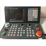 China Milling / Drilling Cnc Machine Controllers And Router Control Panel With Servo System wholesale