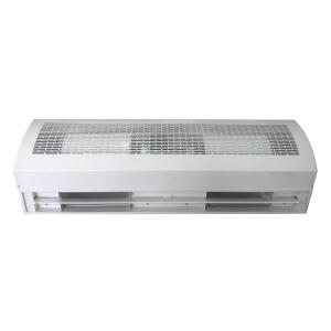 China 30m/s super high speed industrial air curtain with switch control on sale