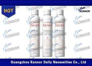 China Female Mineral Water Spray for body Skin Revitalizer 150ML ISO on sale