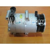 6M5H19D629AB Electric Car Air Conditioning Compressor For C-Max FOCUS II C30 S40 V50