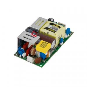 China UL/cUL 62368 IEC62368 Standard 120W Open Frame Power Supply 24Vdc Power Supply on sale