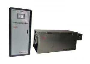China 20MPa Hydrostatic Pressure Testing Machine Pipe Resistance To Internal Pressure Test on sale