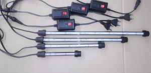China 5050 145cm Submersible Fish Tank Led Lighting 12V For Marine Aquarium on sale