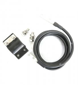 China Framework grounding kits for 1/2''7/8 1-1/4 1-5/8cable on sale