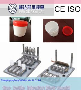 China FD injection blow molding machine price making women fino bottle mould on sale