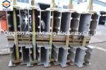 Vulcanizing Press Machine factory/belt press /belt vulcanizers ZLJ-1400