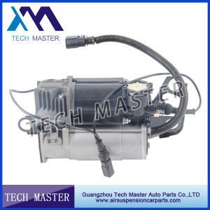 China TS16949 Air Suspension Compressor Pump For Audi Q7 4L0698007D 7L0698835A 7L8616006A on sale