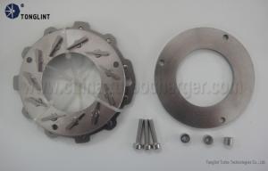 China Engine Parts GTA1749V 704013-0001 Steel Audi Turbocharger Nozzle Ring 717858-0001 on sale