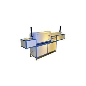 China Strap-pattern Metal Lucency Anneal Furnace on sale