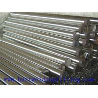 China Hard Drawn Stainless Steel Wire Rod , Sus 430 Bright Stainless Steel Round Bar on sale