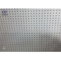 Aluminum Round Hole Micro Perforated Sheet Metal Mesh for Electronic Enclosures