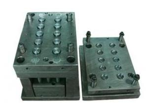China Led optical lens injection mould in china on sale