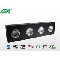China 504w Rectangle Led Grow Fill Light Indoor Cultivation Plant Grow Led Light on sale