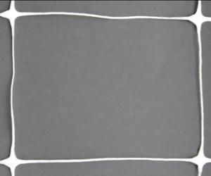 China La malla blanca de la red de la ayuda de la planta para el guisante/la haba, HDPE sacó red on sale