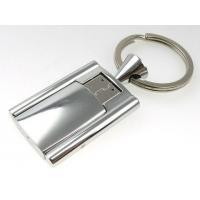 Zinc Alloy Metal Swivel USB Flash Drive