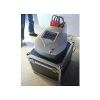 China 6 paddles Diode Laser Liposuction Equipment (Lumislim) For Body Contouring Laser on sale