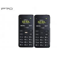 2G Unlocked GSM Mobile Phones Big Button Cell Phone For Seniors SOS Function