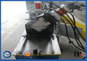 China Galvanized Light Gauge Steel Truss Machine 380V / 50HZ 3 Phase on sale