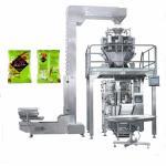 Multihead weigher VFFS Tortilla crisps/Snack/fungus packing machine