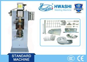 China Copper Shunt Pneumatic  Welding Machine / Copper Products Spot Welding Machinry on sale