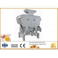 5T / H Pomegranate Juice Processing Plant  / Cut  Half Juicer CFM-P-5T/H