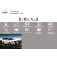 Buick GL8 Smart Power Tailgate Lift, Hands Free and Intelligent