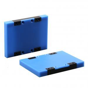 China High Precision Size Nylon Machined Parts 0.01mm Tolerance Mrico Machining on sale