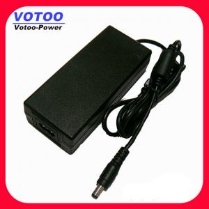 China 72W 12V 6A AC DC Desktop Switching Power Supply , Laptop AC Adaptor on sale