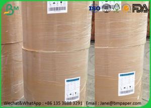 China C1s Coated Ivory Board Paper 250 gram - 400 gram 100% Virgin Pulp For Album / Calendar on sale