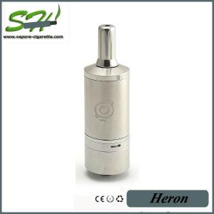 China Heron RDA Dripping Atomizer Easy Twist On Airflow Control , smoktech on sale