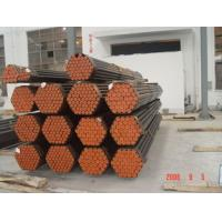 China Custom high temperature Seamless Carbon Structural Steel Pipe With ASTM A106 GrB on sale