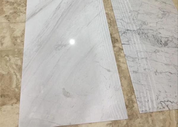 Customized Marble Tile Ultra Thin Stone Light Weight With