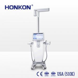 Quality Non - Invasive Ultrasonic Body Tightening Slimming Machine Vacuum Cavitation System for sale