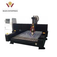 China marble/stone/granite 3D cnc router on sale