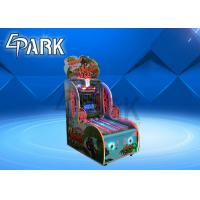 China Climbing Monkey Coin Operated Arcade Game Machine for Kids on sale