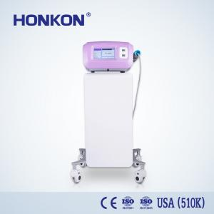 China New Ce Approved Non Surgery Painless Vaginal Rejuvination HIFU Machine on sale