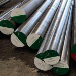 Forged ESR Hot Work Tool Steel Bar 1.2344 H13 SKD61 for die-casting die
