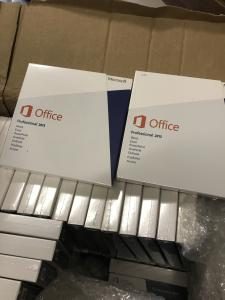 China Windows Server Software License Key Operating System Microsoft Office Professional 2013 on sale