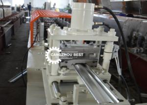 China Hydraulic Steel Automatic Roller Shutter Door Roll Forming Machine Roll Up Slate Making on sale
