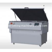 China top 1 screen press JINBAO Brand JB-1213SII UV Lamp Plate full auto exact Exposure/Vacuum Screen Burning Machinery