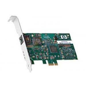 China Adaptateur de serveur de gigabit des cartes réseau 367047-B21 NC320T PCI Express de serveur de HP on sale