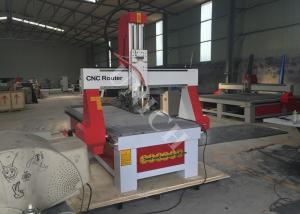 China High Z axis with rotary axis cnc wood carving machine with CE , table top cnc router on sale