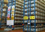 Customized Longspan Shelving Heavy Duty Industrial Warehouse Racking Systems
