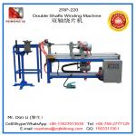 ZRP-220 Double Shafts Winding Machine