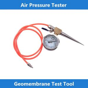 China CX-NS001 Geomembrane Air Pressure Tester on sale