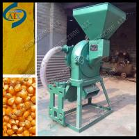 rice and corn grinding machine for sale