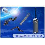 Ultra 3 en 1 máquina fraccionaria del laser del CO2 10600nm para las mujeres 40W