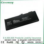 Batterie APPLE A1321 d'ordinateur portable de rechange de vente directe d'usine