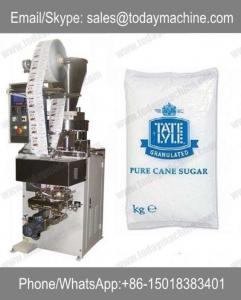 China Automatic Granule Pouch Packaging Machinery on sale